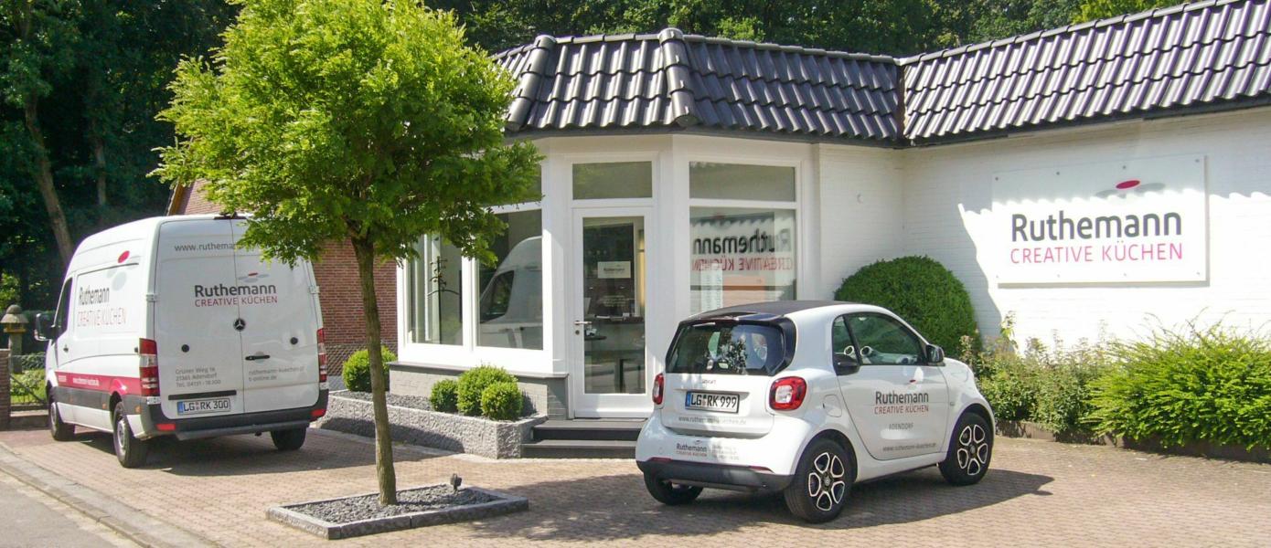 Ruthemann CREATIVE Küchen, Küchenstudio Lüneburg / Adendorf