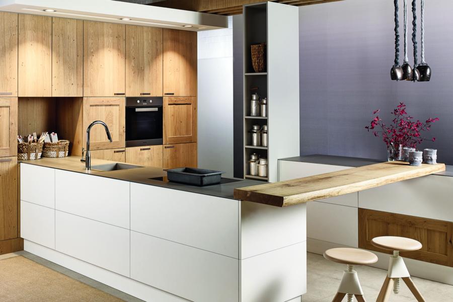 KH System Möbel Küche
