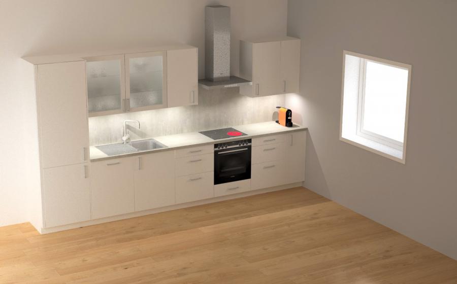 Ruthemann Küchen-Ausstattung bis 10.000 €