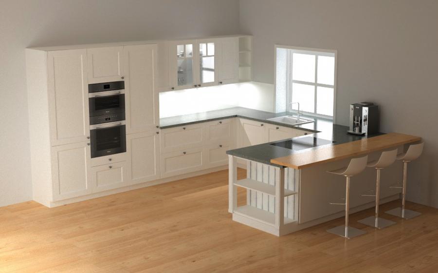 Ruthemann Küchen-Ausstattung bis 20.000 €