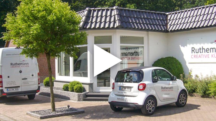 Ruthemann CREATIVE Küchen Vorstellungsvideo